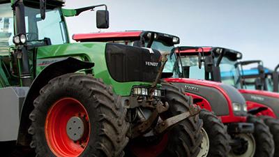 Las mejores marcas de tractores agrícolas