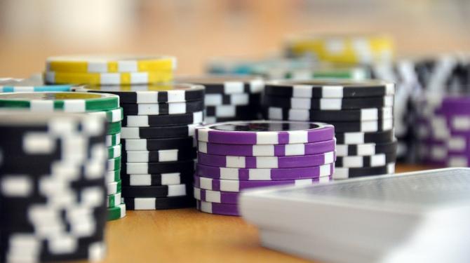 Os melhores jogadores de poker da história
