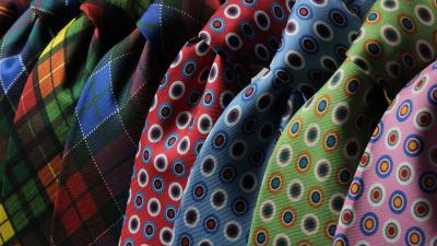 Os nós de gravata mais elegantes
