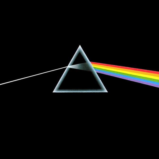 Pink Floyd-Dark of the Side Moon