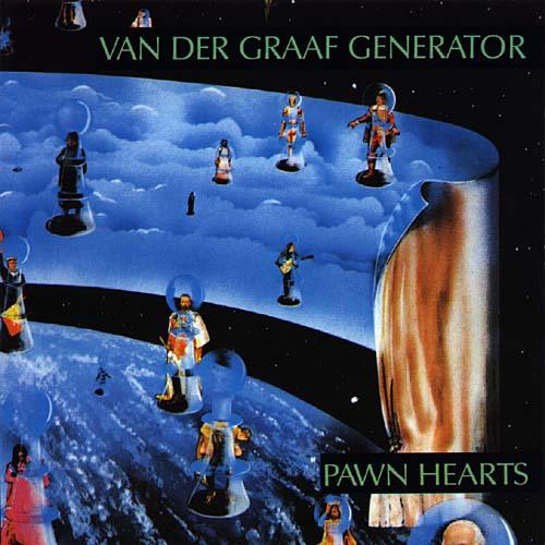 Van der Graaf Generator-Pawn Hearts