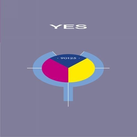 Yes-90125