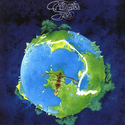 Yes-Fragile