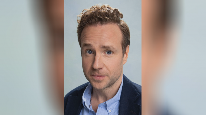 Best Rafe Spall movies