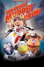 Der große Muppet Krimi