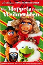 Die Muppets feiern Weihnachten