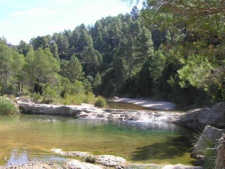 La Pesquera (Teruel)