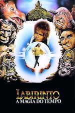 Labirinto: A Magia do Tempo