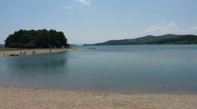 Landa Beach (Vitoria)