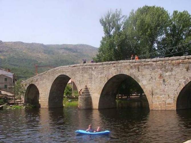 Navaluenga (Avila)