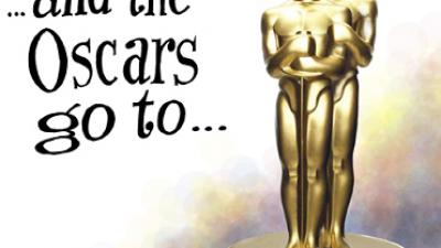 Os melhores atores de Hollywood do início do século XXI