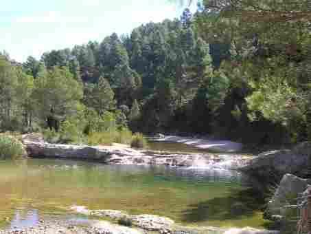 The Fishing (Teruel)