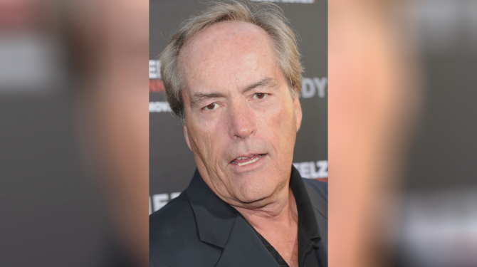 Best Powers Boothe movies