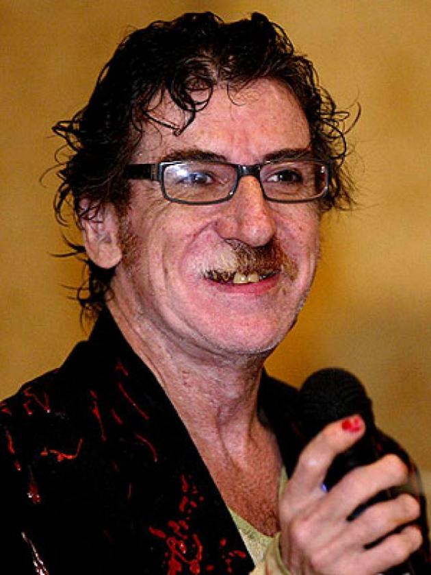 チャーリー・ガルシア