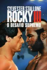 Rocky III: O Desafio Supremo