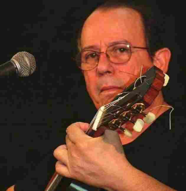 Silvio Rodriguez