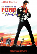 Ford Fairlane - Rock'n'Roll Detective