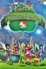 Tinker Bell: Jogos do Refúgio das Fadas