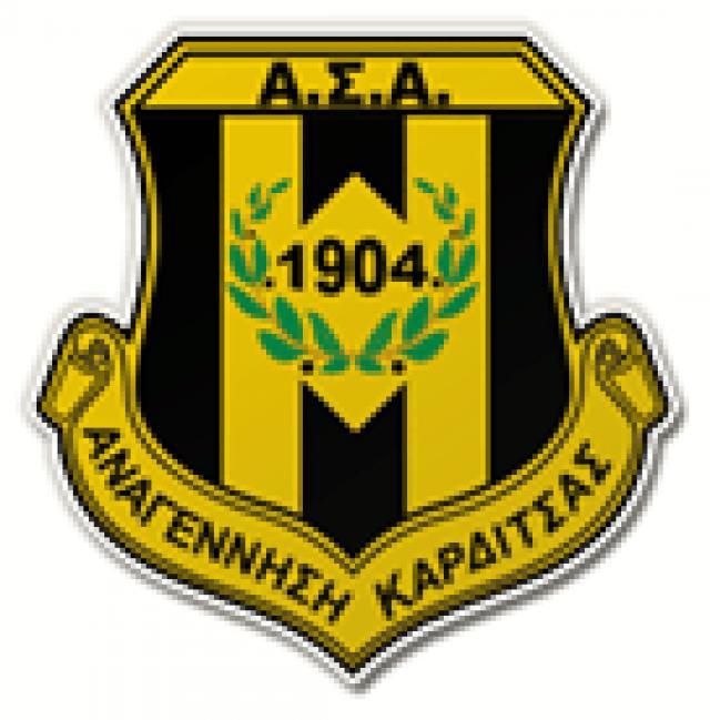 Anagennisi Karditsas