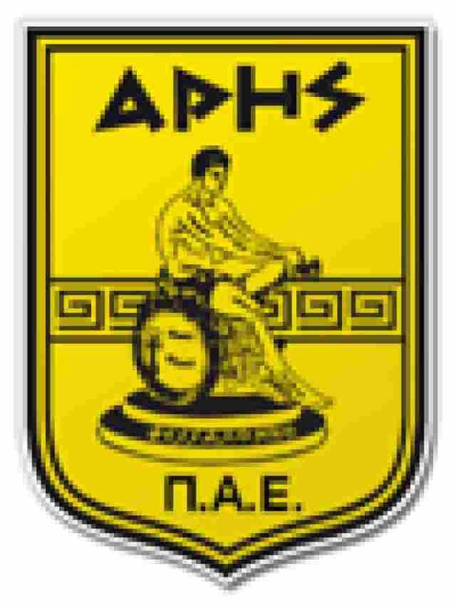 Aris Salonica