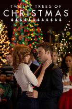 Los doce árboles de Navidad