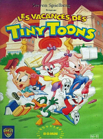 Tiny Toon Adventures: How I Spent My Vacation