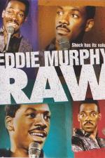 Raw (El show de Eddie Murphy)