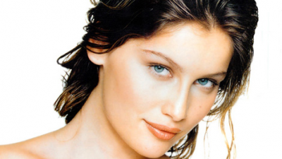 The best and most famous international models
