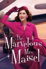 Maravilhosa Sra. Maisel