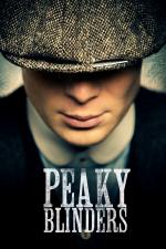 Peaky Blinders: Sangue, Apostas e Navalhas