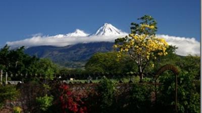 12 capitales culturelles d'Amérique latine
