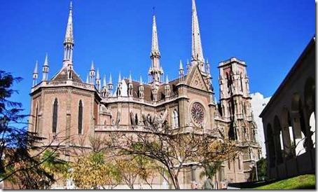 Cordoue, Argentine