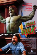 El juicio del increíble Hulk