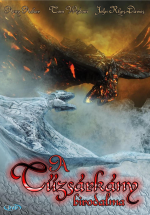 Fire and Ice: The Dragon Chronicles