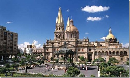 Guadalajara, Mexique