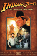 Indiana Jones: Material extra