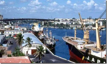 Saint-Domingue, dominicain