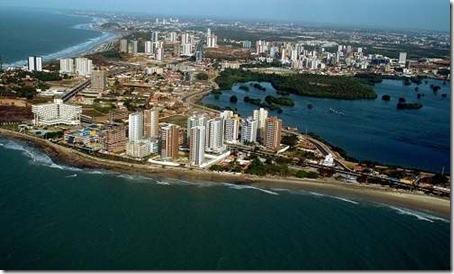 São Luís, Brésil