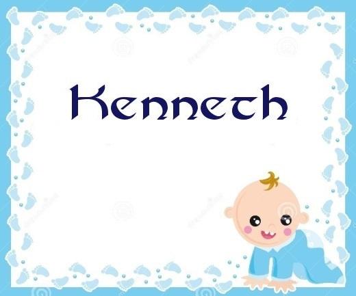 Кеннет