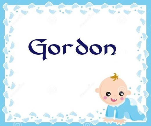 Гордон