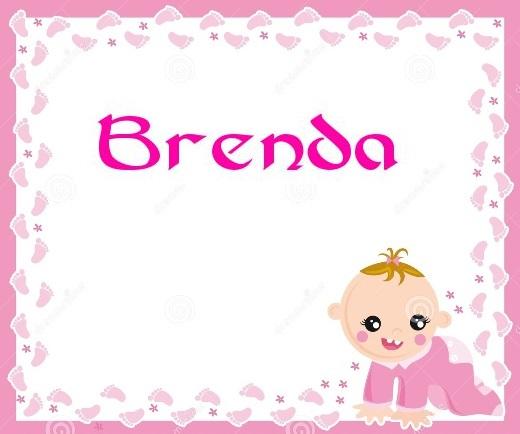 Бренда