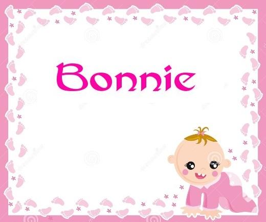 Бонни