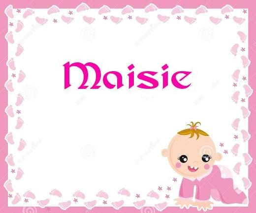 Мэйзи