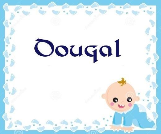 Дугал