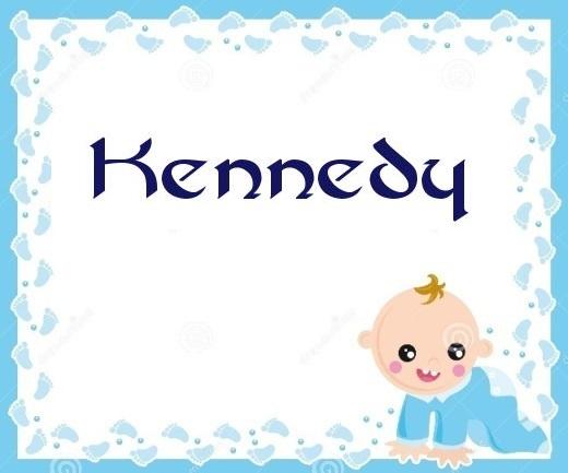 Кеннеди