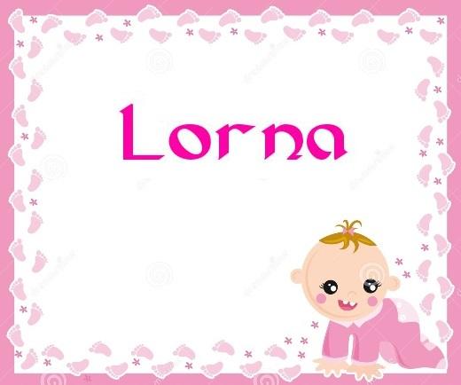 Лорна