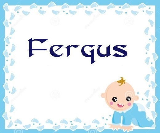 Фергус