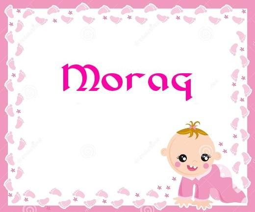 Мораг