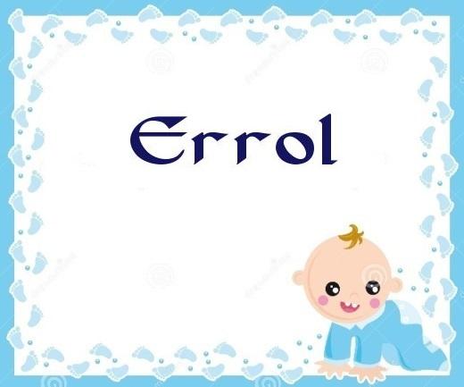 Эррол