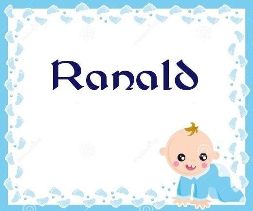 Рэнальд